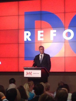 Jeb reform